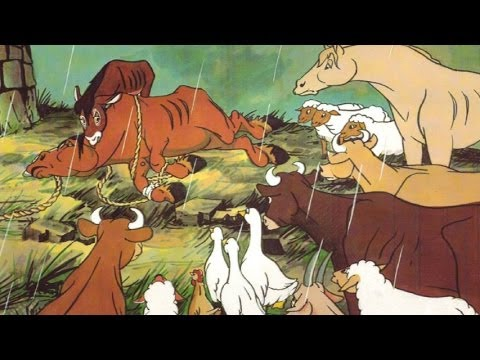 Top 10 Notes: Animal Farm thumbnail
