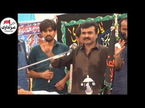 Zakir Qazi Waseem Abbas | Majlis 6 Sep 2017 | Qasiday And Masiab |