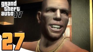 Cướp Đường Phố 4 - Tập 27: Chôm Xe Từ Người Chết | GTA IV