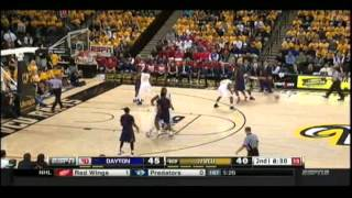 MBB Highlights - Dayton 59, VCU 55