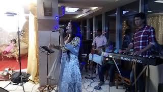 Fender sound light koljar vitor gati rakhum tomare singer mon