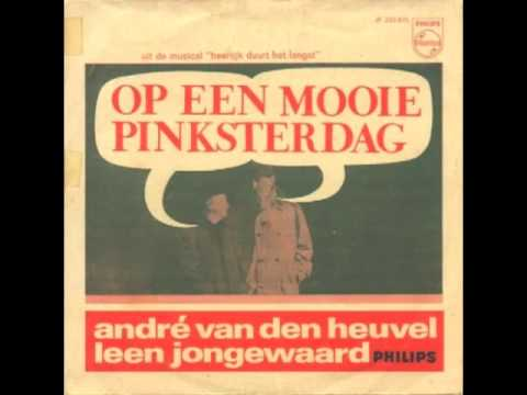 Leen Jongewaard & Andre Van Den Heuvel - Op Een Mooie Pinksterdag