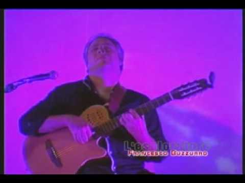 Francesco Buzzurro - Amazing Grace