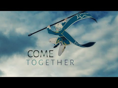 Tales of Zestiria || Come Together