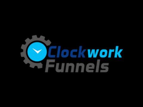 Clockwork + Genius Software Training & Live Tutorial