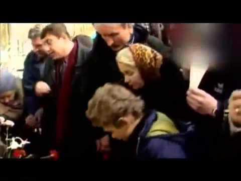 Старец Серафим  о распаде России