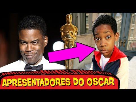 7 MELHORES APRESENTAÇÕES DO OSCAR! thumbnail