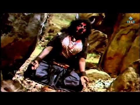 Ayyappa Swamy Janma Rahasyam Telugu Full Movie Part 1 video