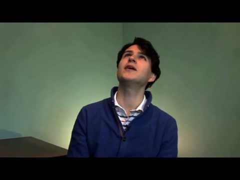 Vampire Weekend interview - Ezra Koenig (part 1)