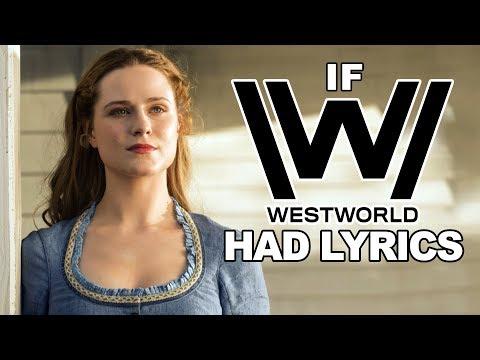 If the Westworld Theme Had Lyrics