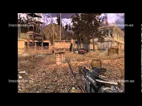 Call of Duty Modern Warfare PC Gameplay