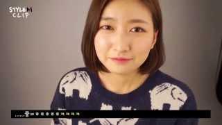 [STYLEM CLIP] 핑크립스틱 예쁘게 바르는 4가지 방법! (How to wear Pink Lipstic Tutorial)