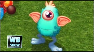 My Singing Monsters: Dawn of Fire - How To Breed Wynq Monster!
