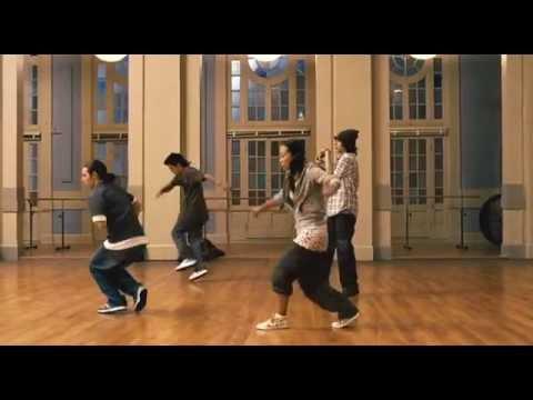 Step Up 2 - Missy Elliott