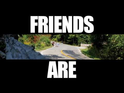 Bombora - Friends are ...