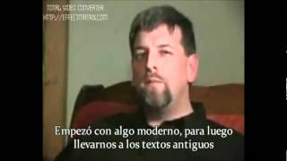 El legado de William Cooper.wmv