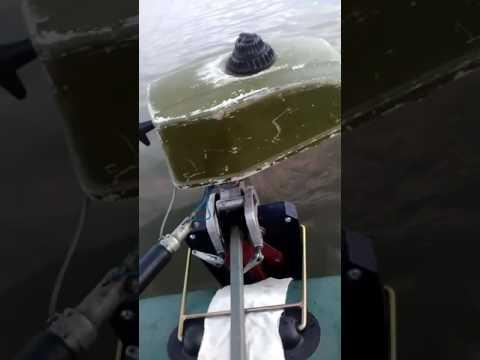 лодочные моторы салют и его переделки