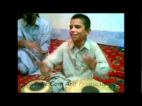 PASHTO LIVE FUNNY SONG 2012