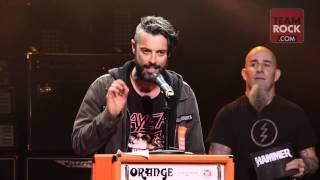 The Metal Hammer Golden Gods Awards 2015 Part Two   Metal Hammer