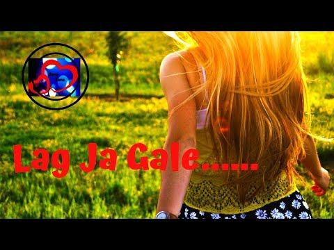 Lag ja gale female version / lata mangeshkar / Cover By Singing Space
