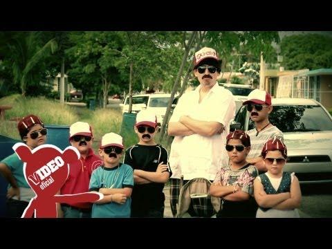 Jamsha El PutiPuerko El Padrote official video