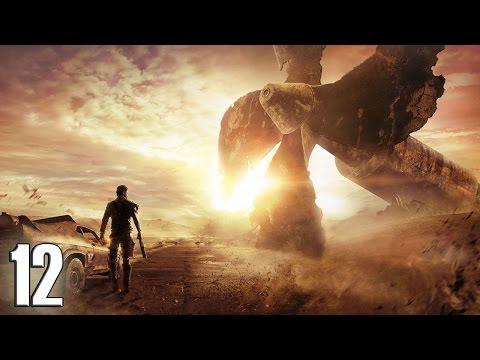 Série Nua e Crua - Mad Max - #12 - A Corrida Pela Esperança