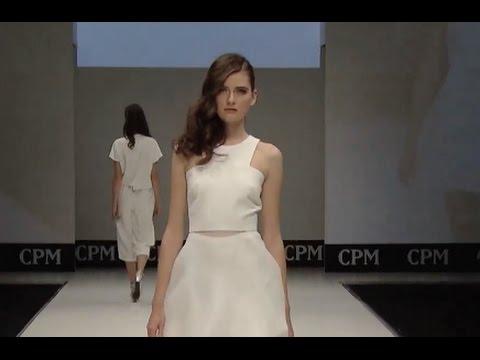 ARDISTIA Spring Summer 2017   CPM Moscow by Fashion Channel