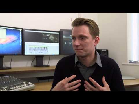 The Woman In Black 2 Angel of Death: Director Tom Harper Behind the Scenes Movie Interview
