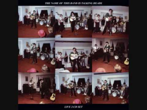 Talking Heads - A Clean Break