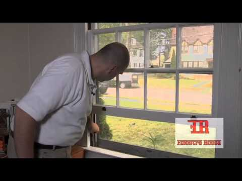 How to install vinyl windows How to measure Windows Vinyl Replacement Company Coneecticut