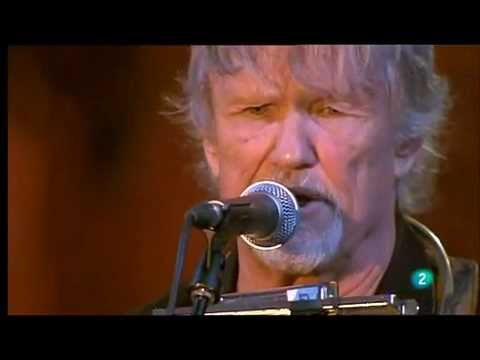 Kris Kristofferson - The Promise