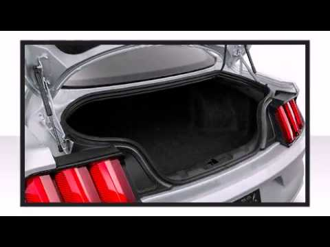 2015 Ford Mustang Video