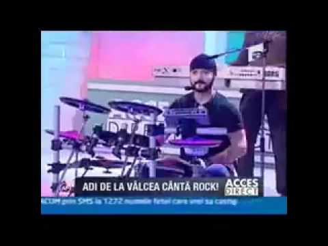 Sonerie telefon » Adi de la Valcea canta rock – Carare peste timp (compact)