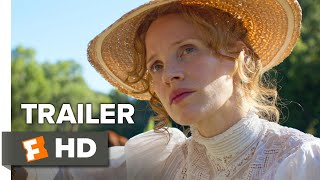 Woman Walks Ahead Trailer #1 (2018) | Movieclips Trailers