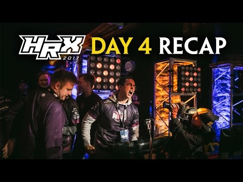 Hi-Rez Expo 2017 - Full Recap (SMITE World Championship)