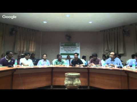 Citizen Interaction for Smart City solution in New Town Kolkata