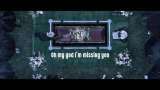 O.M.G.I.M.Y.- The Amity Affliction (Lyrics)
