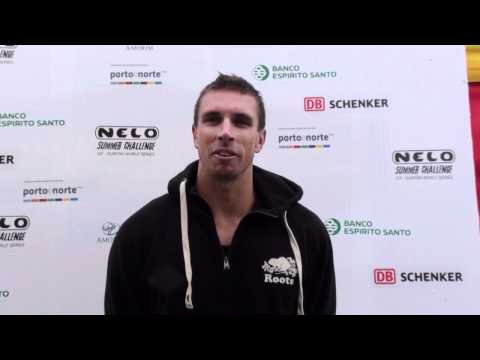 Nelo - Nelo Summer Challenge Interviews - David Smith