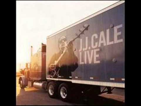 Jj Cale - Long Way Home