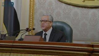 السيرة الذاتية للمستشار حنفي الجبالي رئيس البرلمان المصري الجديد