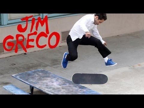 Jim Greco: Deathwish re-mix trailer