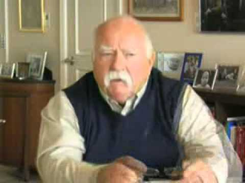 Wilford Brimley On His Diabetes - Original Video