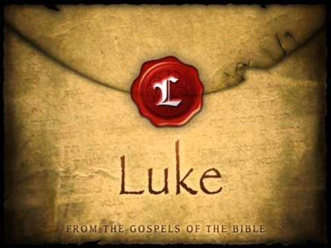 The Gospel Of Luke video