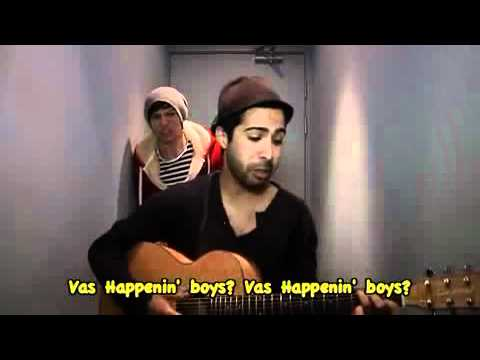 One Direction - Vas Happenin Boys