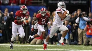 Sugar Bowl Reaction: How Ohio State Rolled The Tide   CampusInsiders