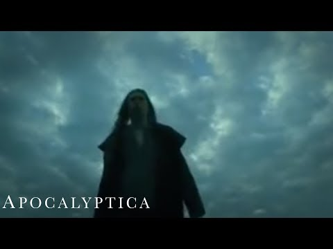 Apocalyptica - Somewhere Around Nothing