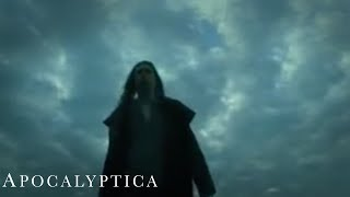 Клип Apocalyptica - Somewhere Around Nothing