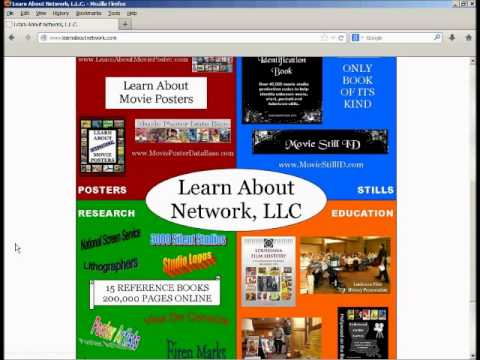 Learn About Network - Overview