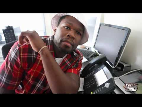 50 Cent Goes Mel Gibson On Shyne....HAHAHAHA | 50 Cent Music