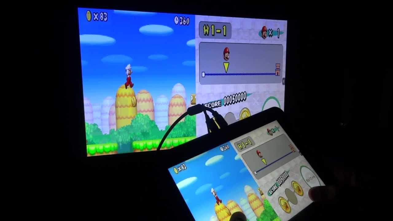 Эмулятор Nintendo Ds Для Android